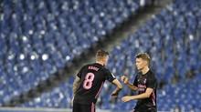 Jadwal Liga Spanyol Kamis Dini Hari: Madrid vs Valladolid