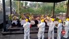 VIDEO: Pandemi Covid-19, Permintaan Kremasi Jenazah Meningkat