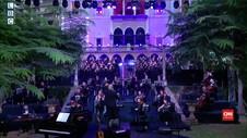 VIDEO: Konser Amal Mengenang Korban Ledakan di Lebanon
