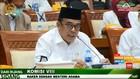 VIDEO: Menteri Agama Fachrul Razi Positif Covid-19