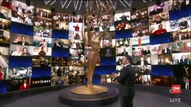 VIDEO: Emmy Awards 2020 Berjalan Tanpa Penonton