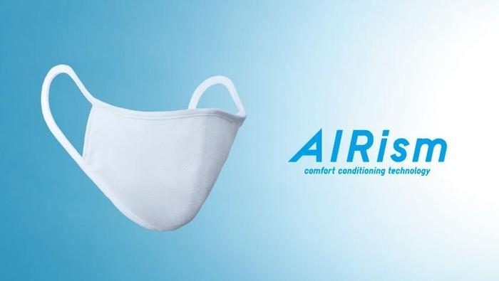 UNIQLO Meluncurkan masker AIRism Mask dengan 5 Kelebihan Ini!