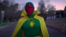 Trailer WandaVision Menyaingi Avengers: Infinity War