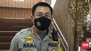 Viral Ancaman Sebar Covid-19, Polisi Duga Pelanggaran UU ITE