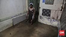3 Dusun di Ciparay Terendam Banjir Akibat Hujan Deras Bandung
