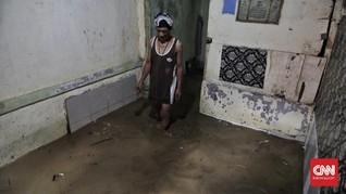 DKI Baru Buat 4 Ribu Sumur Resapan dari Target 300 Ribu Titik