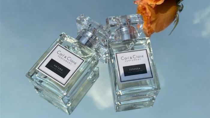 Anniversary Pertama, Carl & Claire Rilis 2 Aroma Parfum Terbaru