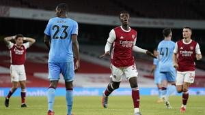 FOTO: Rekap Hasil Liga Inggris Pekan Kedua