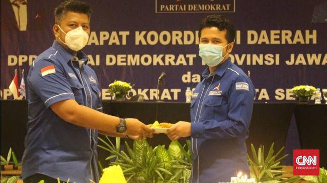 Jajaran pengurus Demokrat Jatim serta DPC Demokrat se-Jatim tidak terlibat upaya KLB, apalagi para DPC juga menyatakan kesetiaannya kepada AHY.