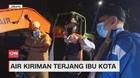 VIDEO: Katulampa Siaga 1, Anies Pantau Pintu Air Manggarai