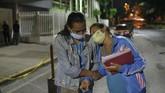 Selama bertahun-tahun, wanita Venezuela telah merasakan dampak buruk krisis ekonomi. Ditambah kondisi pandemi, ibu hamil selalu dilingkupi kecemasan.