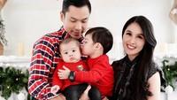 <p>5. Harvey Moeis juga dikenal sebagai sosok yang tenang, Bunda. Sandra Dewi pernah mengatakan bahwa sang suami tidak pernah mengomenari hidup orang lain. (Foto: Instagram @sandradewi88)</p>