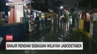 VIDEO: Kawasan Kebon Jeruk Banjir Satu Meter