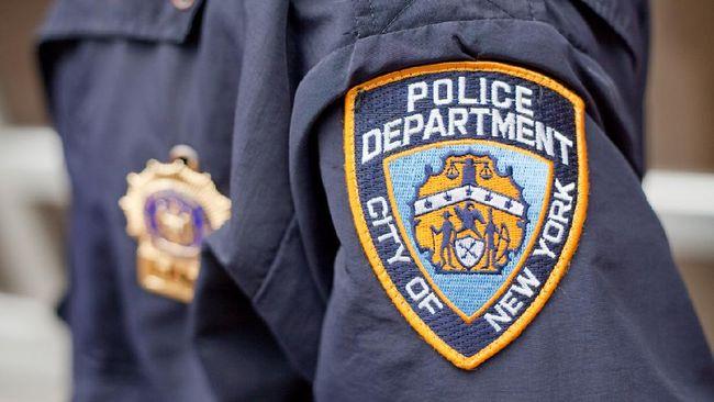 Seorang petugas Kepolisian New York (NYPD), AS, Baimadajie Angwang, ditangkap karena diduga menjadi mata-mata China.