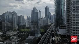 Ekonom Proyeksi Ekonomi RI Minus Hingga 2 Persen pada 2020