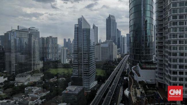 Indeks Kompleksitas Bisnis Global periode Juni menyebut Indonesia menempati urutan pertama sebagai negara paling kompleks untuk berbisnis.