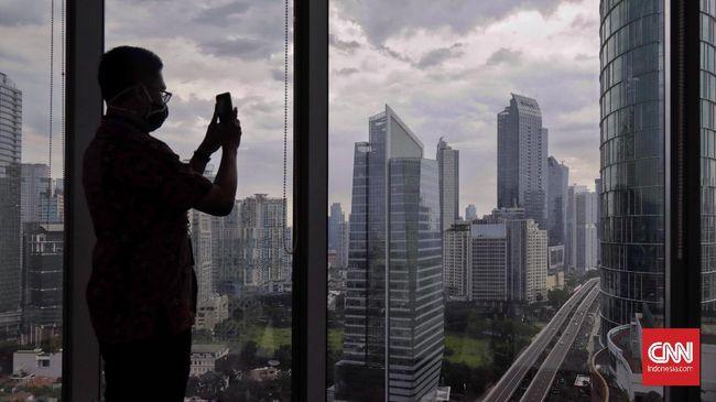 Indeks Kompleksitas Bisnis Global (GBCI) yang dilansir TMF Group melansir RI menempati urutan pertama negara paling kompleks untuk berbisnis.