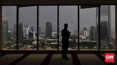 Resesi, Ekonom Nilai Pemulihan Ekonomi Jauh dari Ekspektasi