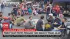 VIDEO: Pemkot Sikapi Protes Pedagang yang Makan di Jalan