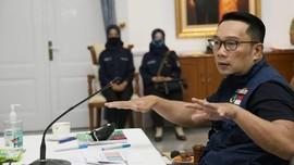 RK Wajibkan Protokol Terapi Pasien di RS Rujukan Jabar