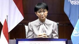 RI Desak Malaysia Sepakati MoU Perlindungan TKI