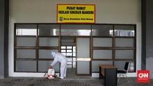 Kemenkes Pantau 1.146 Klaster Covid-19 di Seluruh Indonesia