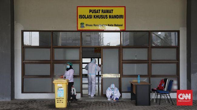 Peringkat jumlah kasus di Indonesia turun ke posisi 21 dari seluruh dunia, tetapi masih yang tertinggi di Asia Tenggara.