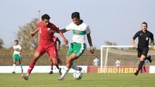 Timnas Indonesia U-19 Selalu Kebobolan di Kroasia