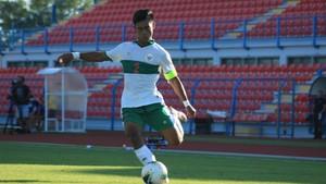 Timnas Indonesia U-19 vs Bosnia: Lawan Dirundung Malang