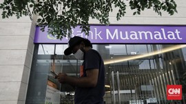 Bank Muamalat-UGM Kolaborasi Layanan Perbankan dan Pendidikan
