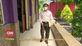 VIDEO: Digdaya Difabel di Masa Pandemi
