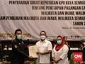 Sejarah Baru di Semarang, Hendi-Ita Calon Tunggal Pilwalkot