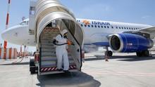 Maskapai Israel Terbang Perdana ke Bahrain
