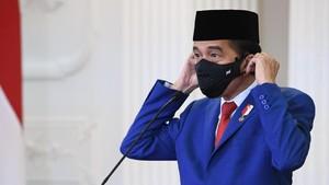 Jokowi: Vaksin Insya Allah Akhir Tahun, Kurang Lebih 180 Juta