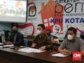 Bobby-Aulia dan Akhyar-Salman Resmi Tarung di Pilwakot Medan