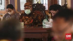 Raja Keraton Surakarta Ancam Somasi 13 Media