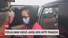VIDEO: Perjalanan Kasus Jaksa Non Aktif Pinangki