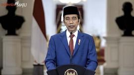 Jokowi: Ketersediaan Vaksin Corona akan Jadi 'Game Changer'