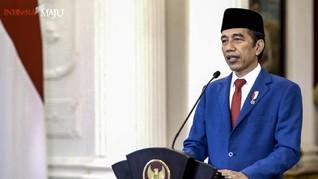 3 Pemikiran Jokowi Hadapi Konflik Global di Sidang Umum PBB
