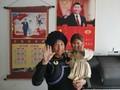 FOTO: Potret Xi Jinping Wajib Hiasi Rumah Orang Miskin China