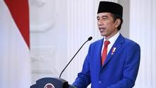 Jokowi: Jangan Buat Penanggulangan Kemiskinan Sendiri-sendiri