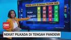 VIDEO: Nekat Pilkada di Tengah Pandemi