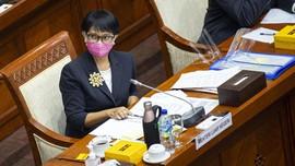 Menlu Panggil Dubes Inggris hingga Selir Raja Thailand