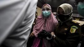 Pinangki Bantah Terima USD500 Ribu dari Djoko Tjandra