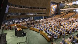 Di Sidang PBB, RI Minta Vanuatu Berhenti Campuri Urusan Papua