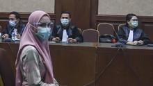 Hakim Tolak Eksepsi Pinangki: Keberatan Tak Relevan