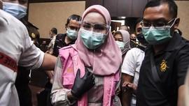 Jaksa Pinangki Diduga Cuci Uang untuk Perawatan Kecantikan