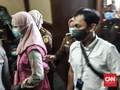 ICW Laporkan 3 Jaksa Penyidik Kasus Pinangki ke Komjak