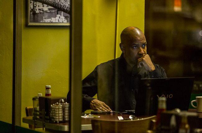 Sinopsis The Equalizer Tayang Di Bioskop Trans Tv Malam Ini