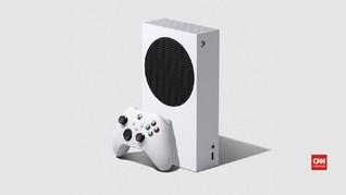 VIDEO: Xbox Series X dan S Meluncur 10 November